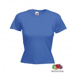 Camiseta Mujer Color...