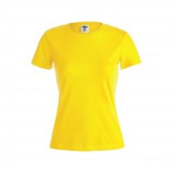 """Camiseta Mujer Color """"keya""""..."""