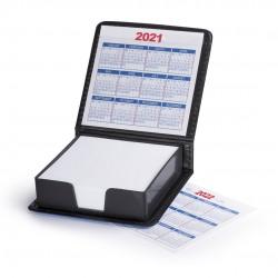 Portanotas Calendario Nufet